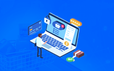 Ecommerce Market Size In The United States